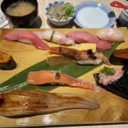 [台北*忠孝復興]美登利壽司,超大口的滿足