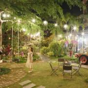 【台南美食】城市裡的隱藏版叢林咖啡館,佔地超過百坪超美超好拍:天籟藝文市集 - 熱血玩台南。跳躍新世界