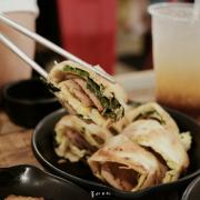 Bonjour日安早餐|台北內湖早餐|在地人都推薦的早餐店!CP值高、且近捷運文德站~