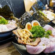| 高雄美食 |文山特區質感拉麵店/道地的日式醬油拉麵麵條超Q好好吃/誠拉麵まこと