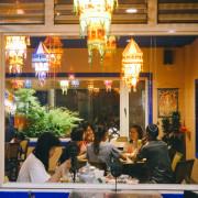 埔里美食。娜娜泰式料理|充滿異國風情的泰式餐廳,埔里餐廳推薦,埔里團體餐廳 - 黑皮的旅遊筆記