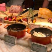 林酒店LV百匯餐廳 |龍蝦生蠔牛排吃到飽。台中美食推薦 - 丹尼的吃喝玩樂