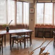 沙丘-大同區預約制咖啡廳