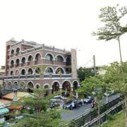 [雲林北港*厚德誠食堂]融合廟宇文化的氛圍,氣氛美燈光佳的聚餐首選