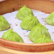 【台北萬華美食】津富倉手作蘿蔔糕:早餐還是中式最對味,會爆汁的湯包。