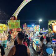 【暫停營業】中科東大夜市|2020最新!各種美食應有盡有!(2020.10.29更新)