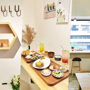 【美食】新竹東區「築路 JULU」新竹定食餐廳推薦,手作日式料理用心美味!