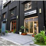 [新竹市]新竹定食餐廳。手作日式料理。酸甜棒棒蝦~築路 JULU