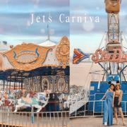 Jets嘉年華 桃園青埔 2020 景點 遊樂設施、美食、交通停車懶人包