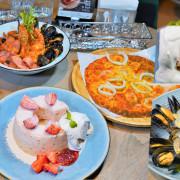 歐風網美系 Mita CAFE Bistro ,早午餐、異國料理、排餐、甜點蛋糕下午茶一次滿足 - 跟著尼力吃喝玩樂&親子生活
