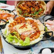 最親鍋物║童趣彩繪新開幕!!韓式平價小火鍋最低只要140元,白飯、飲料、冰沙、冰淇淋、霜淇淋自助吧無限吃到飽!