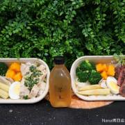 《新莊美食》樂色食物 低GI便當.很有愛心的健康便當店(鄰近新莊體育場) – Nana媽四處趴趴走美食日記