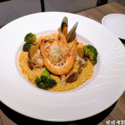【新北-土城區】小鐵鍋餐酒館 日月光廣場1F