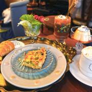 【南京復興捷運站】寵物友善/日式復古咖啡廳/懷舊家俱/喫茶小豆kissa AZUKi