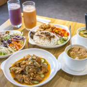 台中南區,鱷魚廚房~與眾不同的料理。 - 微笑Joe幸運