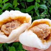 【台中西區】添 上海點心肉包,第五市場內人氣銅板美食,不只有賣肉包,還有各式各樣麵點小吃。