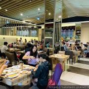 [嘉義旅館推薦]尊皇大飯店早餐篇/東西不多口味平平/在地人也能花200元吃到飽/