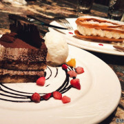 Cafe Grazie 義式屋古拉爵-桃園八德/廣豐新天地義式餐廳 - 潔絲蜜愛生活