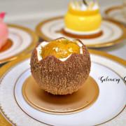 【台北】東區 Gelovery Gift 蒟若妮頂級法式甜點店 少女心大噴發精緻法式甜點推薦 - 水晶安蹄 不務正業過生活