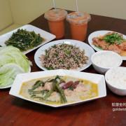 台中美食 │ 塔塔加泰式料理創始店 老字號平價泰式料理 近五十道經典泰式必吃菜色