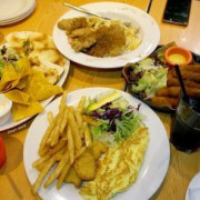 Focus Kitchen肯恩廚房 大份量無國界料理 早午餐、義大利麵、墨西哥料理應有盡有!