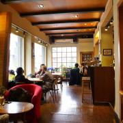 屏東市美食。Eske Place Coffee House。屏東遇見紐西蘭街道?!紐澳鄉村鹹派配杯咖啡的絕妙組合