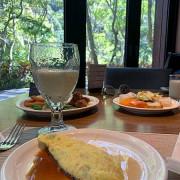 20201012@花蓮太魯閣酒店 自助早餐