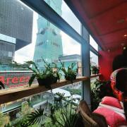 🔸So Bangkok🔸走了啦!一起去曼谷!隱身在ATT 4 FUN裡的浮誇系泰式美饌,在信義區就能嚐到曼谷爆紅美食!
