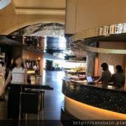 [台北美食]晶華栢麗廳下午茶~值得一吃!