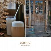 《台東池上》Iswell工藝選物/咖啡/藝術/展覽│藏身池上文青必訪台東最美咖啡館