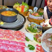 KORIYA 可利亞之60.70年代的時尚懷舊火烤兩吃,奶油飄香、獨門鍋物湯頭、聚餐推薦 - 跟著尼力吃喝玩樂&親子生活