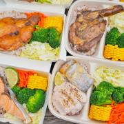 每一份充滿溫暖美味的 I Mommy療癒餐盒,每週菜色不同、用心好滋味 x 左營美食 - 跟著尼力吃喝玩樂&親子生活