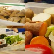 【好食分享】桃園不吃不可鹹水雞-桃園總店,宵夜推薦,附菜單、加盟訊息,低門檻創業