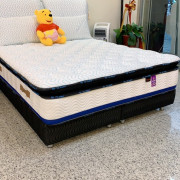 寵愛母親 jobaby精緻名床,給媽咪最大的享受