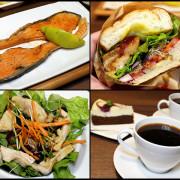 【古亭早午餐】暢唱咖啡 ChantChant Cafe~結合精緻餐點和音樂創作,潛艇堡x飯類套餐x輕食x甜點!