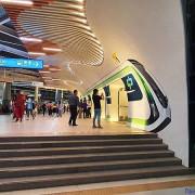 【台中】台中捷運熱門景點、捷運站美食推薦|超詳細懶人包總整理