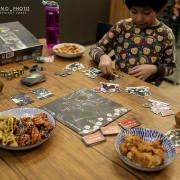 新北板橋桌遊推薦 200多款熱門桌遊任你玩!中和環球聯誼聚會好所在
