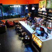 (食-高雄旗山) 仁和雅咖啡 / 手沖單品咖啡划算平價且很有水準的咖啡館
