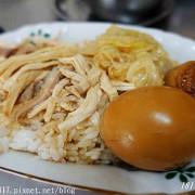 【嘉義。大林】在地慢活旅行。大林火雞肉飯。大林火車站前小吃美食
