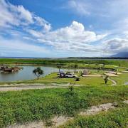 【飛與行的記憶】國內︱花蓮:崇德瑩農場露營車初體驗