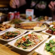 史上超狂熱炒VS鍋物499元起無限吃到飽!聚會新吃法超澎派