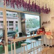 桃園市楊梅區 Chef Jay Studio甜點專賣店 溫馨小店處處是巧思,由帥哥店長手工製作的精緻甜點塔派,點燃少女心的午茶食光!