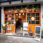 【三重美食】時光寄憶早午餐-珍珠奶茶早午餐!別的地方吃不到的特色餐點!