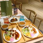 [台南中西區美食推薦]不用跑到日本沖繩就能吃到蝦蝦飯-丸飯食處所/夏威夷蝦蝦飯/炸銀絲捲加雙醬冰淇淋OREO/西瓜露露汽泡飲/沖繩藍汽泡飲