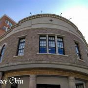 臺灣新文化運動紀念館~日治時期臺北北警察署,一探早期神秘的水牢與扇形拘留室