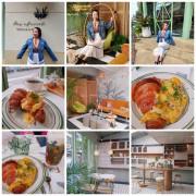 【台北.東門】Lesafricot東門新開幕網美餐廳。寵物友善需裝提籠。北非風格超級好拍+食物好吃