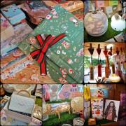 【台中 北區】台中一中街知名創意禮物、免費包裝禮物、聖誕交換禮物、生日禮物『最高機密創意禮品店』