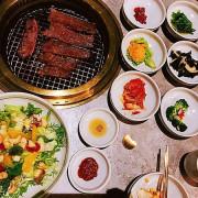   吃。台中   Ribbon醴本韓國正統燒肉 精緻好吃氣氛佳