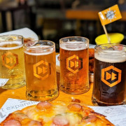 DB Beer Bar|每日20:00前生啤買1送1!世界啤酒比賽金牌賞常勝軍!啤酒拼盤一次滿足!台北啤酒推薦、台北精釀啤酒推薦、台北酒吧推薦、北車啤酒推薦、北車酒吧推薦