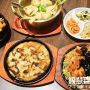 【台中西區】阿里郎韓式小館,來台20年的韓國老闆,偽出國韓式料理丨嘎慧耍廢生活
